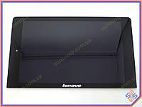 "Матрица с тачскрином для планшета Lenovo B6000 YOGA tablet 8, 8.0"" Black ORIGINAL. LCD модуль (Дисплей + тачскрин)"