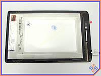 """! Матрица с тачскрином для планшета Lenovo S5000 7.0"""" (1280*800 IPS) Black ORIGINAL. LCD модуль (Дисплей + тачскрин). Под нашу установку!"""