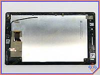 Матрица с тачскрином для планшета ASUS ZenPad 7.0 Z370 Z370KL Z370CG P01W White. LCD модуль (Дисплей + тачскрин)