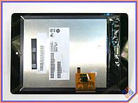 "Матрица с тачскрином для планшета Acer Iconia Tab A1-810 7.9"". LCD модуль (Дисплей + тачскрин)"