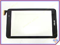 """Сенсорное стекло (тачскрин) для планшета ASUS MeMo PAD ME176C 7.0"""" Black Original"""