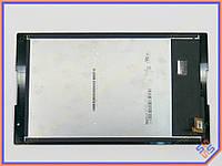 """Матрица с тачскрином для планшета Lenovo Tab S8-50 S8-50 S8-50F S8-50L 8.0"""" Black! Только под установку на месте! (матрица отделена от тачскрина)"""