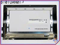 """Матрица с тачскрином для планшета Lenovo Miix 2 10  10.1"""" (B101UAN01.7) Black ORIGINAL. LCD модуль (Дисплей + тачскрин)"""