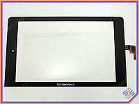 """Сенсорное стекло (тачскрин) для планшета Lenovo Yoga Tablet 8 B6000 8.0"""" Black ORIGINAL"""