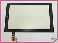 """Сенсорное стекло (тачскрин) для планшета Lenovo Yoga Tablet 2-1050 10.1"""" Black ORIGINAL"""