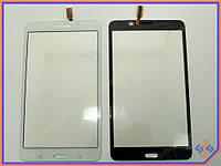 "Сенсорное стекло (тачскрин) для планшета Samsung Galaxy Tab 4 T230 (SM-T230) 7.0"" (WiFi Version) White"