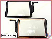 "Сенсорное стекло (тачскрин) для планшета Acer Iconia TAB W3 W3-810  8.1"" Black ORIGINAL"