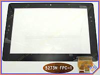 """Сенсорное стекло (тачскрин) для планшета ASUS PadFone 2, A68 Version 5273. 10.1""""  ORIGINAL"""
