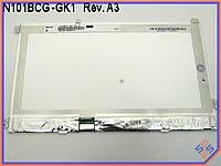"""Матрица для планшета 10.1"""" Chimei N101BCG-GK1 LED SLIM IPS( Глянцевая, 1366*768, MIPI 39pin ). Матрица для ASUS T100 T100A T100TA"""