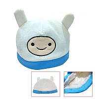Шапка Финна Finn Время приключений Adventure Time