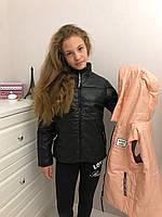 Куртка с жилеткой