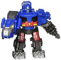 Трансформер Оптимус Прайм динозавр (Playskool Heroes Transformers Rescue Bots Optimus Prime), hasbro