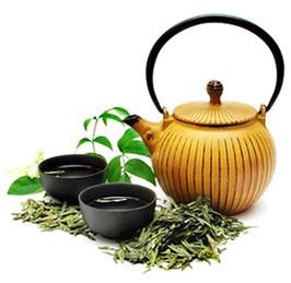 Посуд і аксесуари для чаю