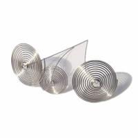 Сито-фильтр (спираль) для носика чайника (Большая спираль)