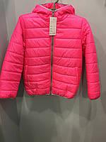 Куртка для девочки подростка 140/146 см