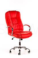 Кресло офисное Calviano MAX ( MIDO )  беж