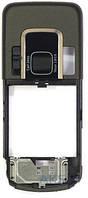 Средняя часть корпуса Nokia 6220 Black