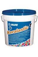 Полиуретановый клей KERALASTIC T (10 кг)