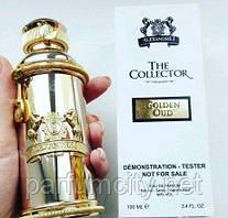 Тестер Alexandre.J Golden Oud ( Александр Джей Голден Оуд унисекс)