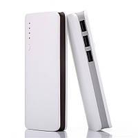 Портативное Зарядное устройство Power Bank 12000mAh на 3 USB DX