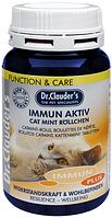 21204001 Dr.Clauder's Immun Activ витамины иммуностимулирующие для кошек, 100 гр