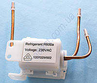 Электромагнитный клапан KMV 432 для холодильника Liebherr 9503100