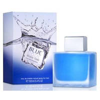 Antonio Banderas Blue Cool Seduction туалетная вода 100 ml. (Блю Кул Седакшн Фо Мен)