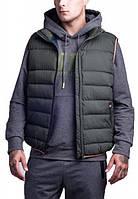 Жилет зимний мужской Lotto JONAH III GILET PAD S9336