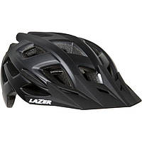 Шлем LAZER ULTRAX+, черный матовый + чехол, размер L 58-61cm