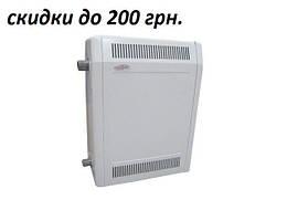 Газовый парапетный котел Проскуров АОГВ-7 (двухконтурный)