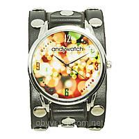 Наручные часы AndyWatch.Необычное время