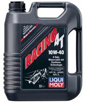 Масло моторне LIQUI MOLY 4T 10W-40 HDRACING 4T (напівсинтетична) 1L