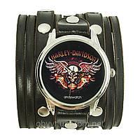Наручные механические часы AndyWatch.Harley Davidson