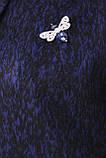 Женское пальто Сапфир 54 р, фото 5