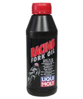 Масло гидравлическое LIQUI MOLY 10W Medium RACING FORK OIL 0,5L