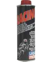 Масло LIQUI MOLY RACING LUFT-FILTER OIL 0,4L