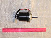 Электродвигатель отопителя КАМАЗ 24V