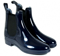 Детские силиконовые ботинки для девочки.