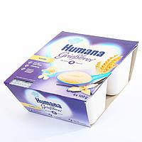 Манный пудинг с ванилью 273529 ТМ: Humana