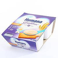 Манный пудинг с печеньем 273536 ТМ: Humana