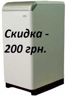 Котлы газовые Проскуров дымоходные напольные АОГВ 13 В (двухконтурный)