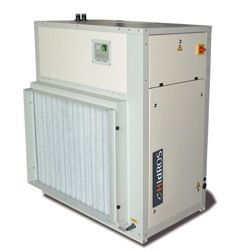 Осушитель воздуха Neoclima SHH 400