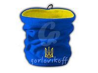 Горловик Двусторонний Украина