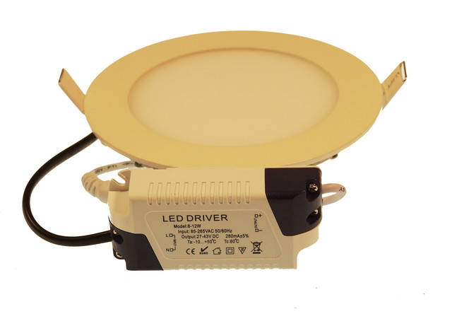 Новинка! Светильники LED Downlight от Eurolamp