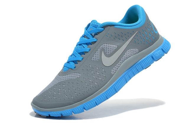 Женские кроссовки Nike Free 4