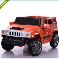 Детский  электромобиль джип M 3581EBR-7 ***
