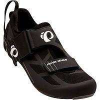 Обувь триатлон PEARL IZUMI FLY SELECT v.6, SPD-SL/SPD, черный, размер EU42