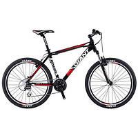 """Велосипед Giant Rincon черный/красный 26"""", рама L/21"""""""