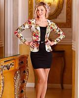 Женское платье Стильная Украинка АКЦИЯ