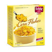Безглютеновые кукурузные хлопья «Corn Flakes», 250 г  ТМ: Dr. Schär